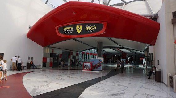 Wonderful-Dubai-AbuDhabi-Itinerary